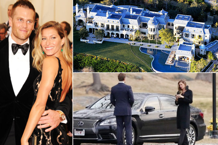 Hollywood Celebrities and Their Insane Net Worth - Page 64 of 166