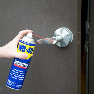 Wd 40 40 Amazing Ways To Use It So You Can Be Like